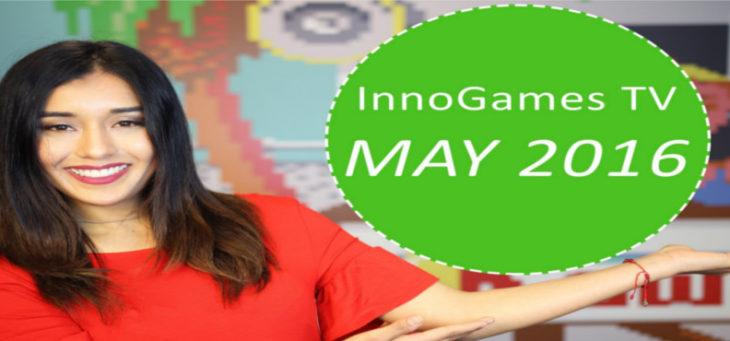 InnoGames TV przedstawia Wyprawy Gildyjne