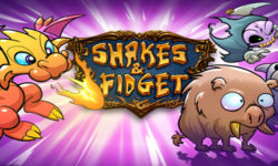 Shakes & Fidget System Pupili już w grze