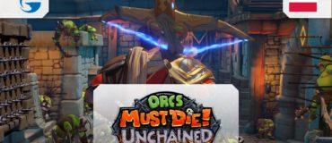 Orcs Must Die! Unchained – VADEMECUM HEROSÓW