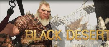 Black Desert: Czas na kolejne przebudzenie, Berserker Awakening już w grze