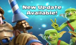 Clash Royale Nowe karty oraz zmiany balansujące