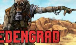 Edengrad: Szykuje się do wrześniowych alfa testów