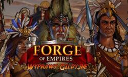 Forge of Empires Wyprawy gildyjne Już dostępne dla graczy