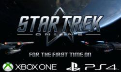 Star Trek Online Trafi na konsole XBox One oraz Play Station 4 jeszcze w tym roku