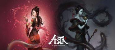ASTA: Nowa klasa oraz rasa w dodatku Wrath of the Berserkers