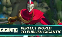 Gigantic by Motiga – Official Arc Announcement Trailer