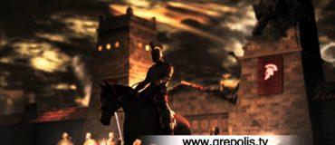 Grepolis Cinematic Trailer