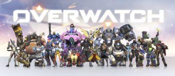Overwatch – zwiastun rozgrywki