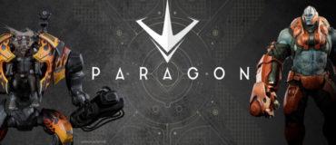 Paragon: Nowy bohater RIKTOR pojawi się w grze 31 maja