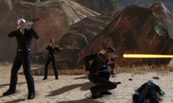 Star Trek Online – Official Console Announcement Trailer