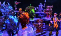 Wkrótce w Heroes of the Storm – Chronia, Medivh