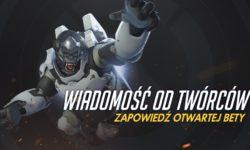 Zapowiedź otwartej bety | Overwatch (PL)