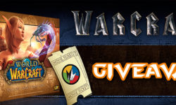 World of Warcraft Giveaway