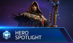 Medivh Spotlight – Heroes of the Storm