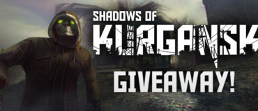 Shadow of Kurgansk giveaway