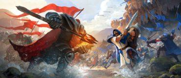 Albion Online   Exclusive Gameplay Trailer