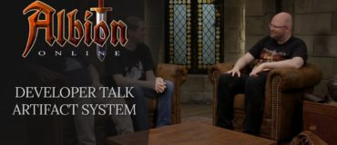 Albion Online   The Artifact System