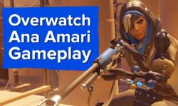 Ana Gameplay Trailer