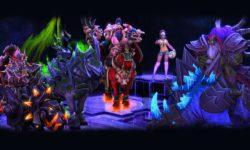 Heroes of the Storm – Auriel, Gul'dan i nie tylko!
