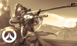 Historia Any | Overwatch