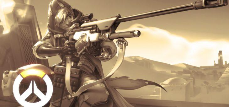 Overwatch: Ana już dostępna na PC