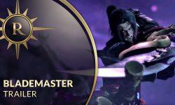 Revelation Online – Blademaster Trailer