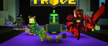 Trove is coming to PS4 and Xbox One