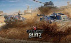 Igrzyska olimpijskie w World of Tanks Blitz