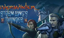 Neverwinter Online Storm King's