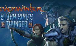 Neverwinter Online Storm King's