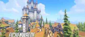 Overwatch – zapowiedź mapy: Eichenwalde