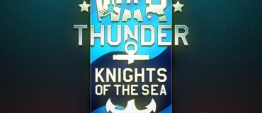 War Thunder: Knights of the Sea – Naval Battles Teaser