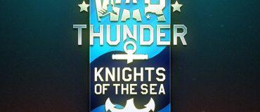 War Thunder: Knights of the Sea – Naval Battles Teaser