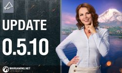 World of Warships – Game Update 0.5.10