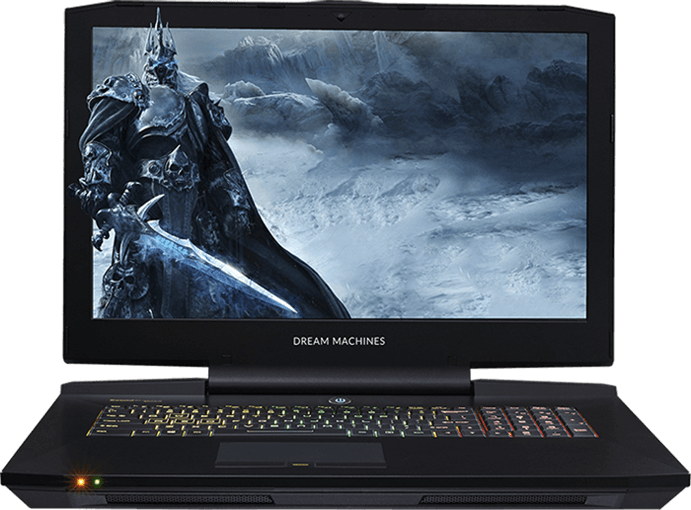 Jaki laptop do gier wybrać?