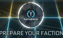 Father.io MMOFPS w realnym świecie z wykorzystanie technologi AR