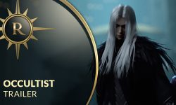 Revelation Online – Occultist Trailer