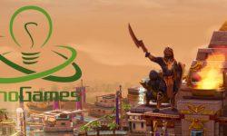 InnoGames Zapowiada trzy nowe gry znajdujące się obecnie w produkcji