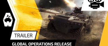 Armored Warfare – Global Operations Release Trailer