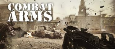 Combat Arms: Now it's your turn!