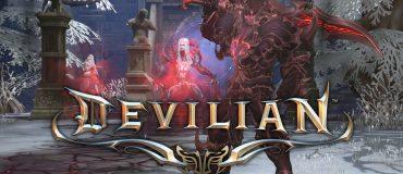 Devilian Launch Trailer