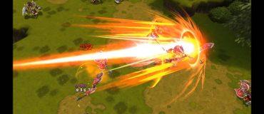 Dungeon Hero – Swordsman