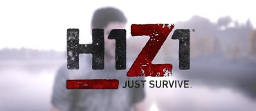 H1Z1: Just Survive [Official Teaser Trailer