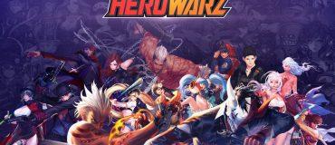 HeroWarz Official – Gameplay Trailer