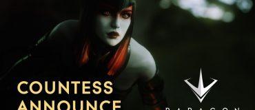 Paragon – Countess Announce