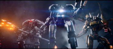 Supernova PAX Prime Cinematic Trailer