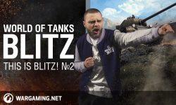 World of Tanks Blitz – #2 This is Blitz!