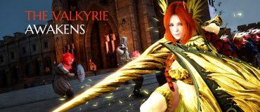 Black Desert Online – Valkyrie Awakening Overview