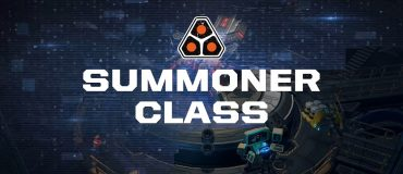 Dropzone: Summoner Class Reveal
