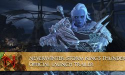Neverwinter: Storm King's Thunder – Official Launch Trailer